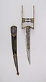 Dagger (Katar) with Sheath MET 36.25.901ab 002july2014.jpg