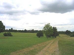 Dagnam Park - Dagnam Park
