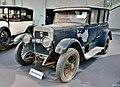 Daimler 20 hp limousine 1921 (16626901889).jpg