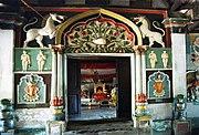 Dakhinpat Temple