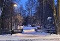 Dammisaari Bridge Oulu 20181226.jpg