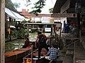 Damneon Saduak-Floating market - Plovoucí trh Damneon Saduak - panoramio - Thajsko (1).jpg