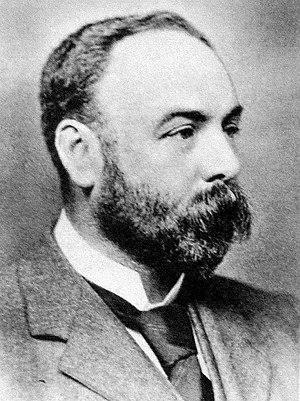 Daniel Burley Woolfall