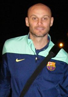 Danijel Šarić Bosnian handball player