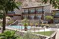 Dans les jardin de l'hôtel à Eilat - Israël (7582592236).jpg