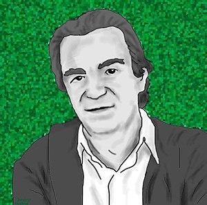 Darcy Ribeiro - antropólogo, educador, polític...