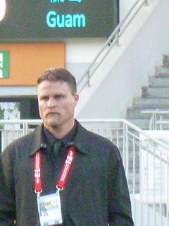 Darren Sawatzky American soccer player and coach