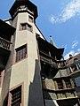 Das Pfister Haus in COLMAR wurde 1537 erbaut - panoramio.jpg
