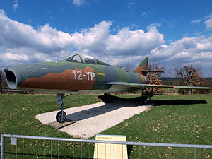 Dassault Super Mystere B2 pic3.JPG