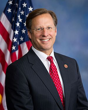 Dave Brat - Image: Dave Brat official congressional photo