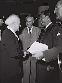 David Ben Gurion - General Ne Win PM of Burma 1959.jpg