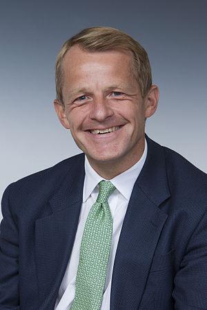 David Laws - Image: David Laws Minister