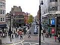 Davies Street W1C - geograph.org.uk - 1559144.jpg
