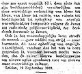De Nieuwe Courant vol 018 no 261 Rekenschap der nieuwe beeldingswijze in de schilderkunst column 2.jpg