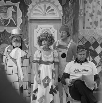Jennifer Willems - Image: De film van Ome Willem 1981 4