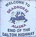 Deadhorse Sign.JPG
