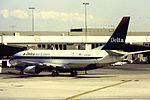 Delta Air Lines B737-300 N312WA at SLC (15531121393).jpg