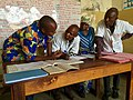 Democratic Republic of Congo Training Healthcare Workers (36813869690).jpg