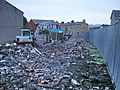 Demolition site near Milton Street - geograph.org.uk - 1120393.jpg