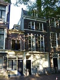 Den Haag - Lange Voorhout 80-82.JPG