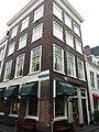 Den Haag - Oude Molstraat 38.JPG
