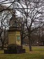 Denkmal für die im Krieg 1870-71 gefallenen Soldaten Alter Friedhof Karlsruhe.JPG
