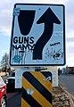 Denver, Colorado road sign with graffiti—2.jpg