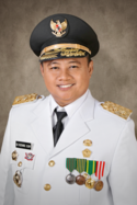 Deputy Governor of West Java Uu Ruzhanul Ulum.png