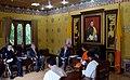 Deputy Secretary Sullivan Meets with Foreign Minister Tandi Dorji in Thimphu, Bhutan (48526061121).jpg