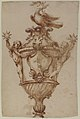 Design for a Covered Vase with the Arms of the Aldobrandini and Pamphilj Families MET 1979.131.jpg
