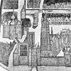 detail schildering op torenwand - asperen - 20025886 - rce