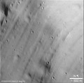 Details of Phobos's surface ESA234301.tiff