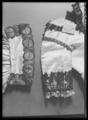 Detalj spetsar Serafimerdräkt pojke - Livrustkammaren - 36130.tif