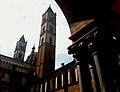 Dettaglio chiostro di Sant'Andrea.JPG