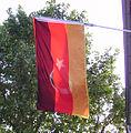 Deutsch-tuerkische Flagge.JPG