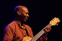 Deutsches Jazzfestival 2013 - Dave Holland Prism - Kevin Eubanks - 02.JPG