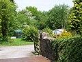 Dibley's Nurseries - geograph.org.uk - 1585082.jpg