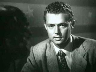 Dick Hogan American actor