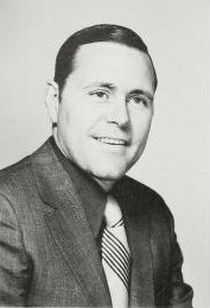Dick Tomey - Tomey, c. 1972