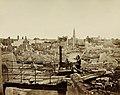 Die Steinstrasse (Le Faubourg-de-Pierre) 1870.jpg