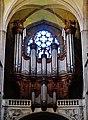 Dijon Cathédrale St. Bénigne Innen Orgel.jpg