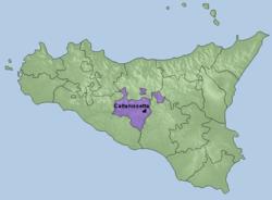 Diocese de Caltanissetta РWikip̩dia, a enciclop̩dia livre
