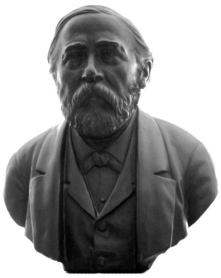 Významný slovenský geológ Dionýz Štúr