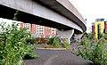 Disused car park, Belfast (2) - geograph.org.uk - 1957223.jpg
