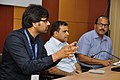 Divey Yadav Speakes - Valedictory Session - Workshop on Organising Indian and World Robot Olympiad - NCSM - Kolkata 2016-03-09 2398.JPG