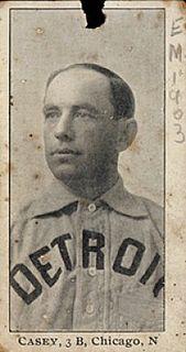 Doc Casey American baseball player