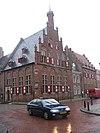 doesburg, stadhuis
