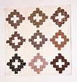 Doll Quilt, Chimney Sweep pattern MET ADA3316.jpg