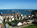 Donaghadee from the Moat - geograph.org.uk - 935218.jpg