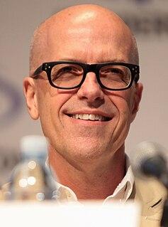 Donald De Line American film producer (born 1957)